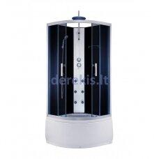 Hidromasažinė dušo kabina IMPERIAL LARA 90