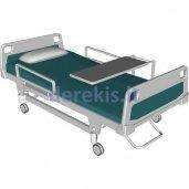 Ligoninių lovos