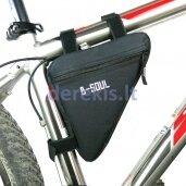 Krepšelis dviračiui