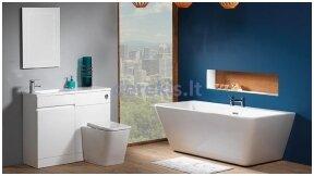 Į ką atkreipti dėmesį renkantis vonią?