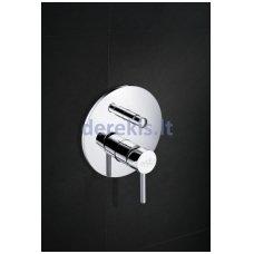 Potinkinis maišytuvas voniai/dušui ICONA ICO-BPD.220C