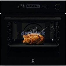 Įmontuojama garinė orkaitė su maisto termometru Electrolux EOC8H31Z