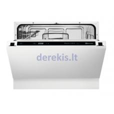 Įmontuojama indaplovė Electrolux ESL2500RO