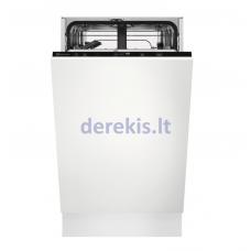 Įmontuojama indaplovė Electrolux KEAD2100L