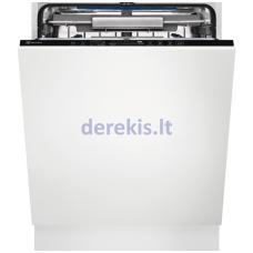 Įmontuojama indaplovė Electrolux KEGA9300L