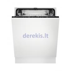 Įmontuojama indaplovė Electrolux KEQC7300L