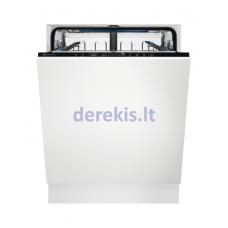 Įmontuojama indaplovė Electrolux KESB7200L
