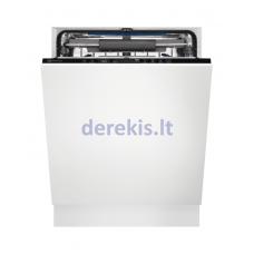 Įmontuojama indaplovė Electrolux KESB9310L