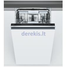 Įmontuojama indaplovė KERNAU KDI 4853