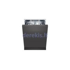 Įmontuojama indaplovė Neff N90, S299YB800E, XXL