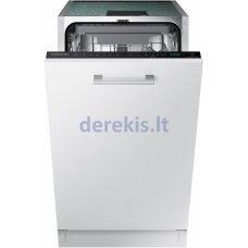 Įmontuojama indaplovė Samsung DW50R4050BB/EO