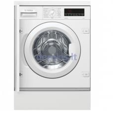 Įmontuojama skalbimo mašina Bosch WIW28541EU