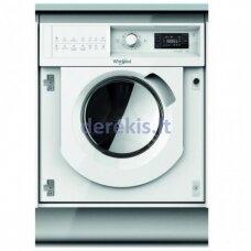 Įmontuojama skalbimo mašina Whirlpool WMWG 71483E EU N