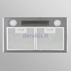 Įmontuojamas gartraukis Allenzi GL PLUS 50 INOX