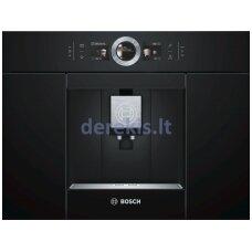 Įmontuojamas kavos aparatas Bosch CTL636EB1