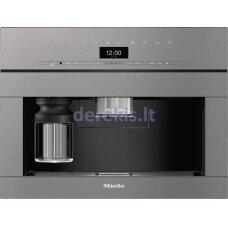 Įmontuojamas kavos aparatas Miele CVA 7440, grafito pilka