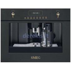Įmontuojamas kavos aparatas SMEG CMS8451A