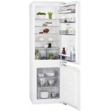 Įmontuojamas šaldytuvas AEG SCB618F3LF