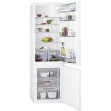 Įmontuojamas šaldytuvas AEG SCB618F3LS