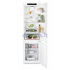 Įmontuojamas šaldytuvas AEG SCE819D8TS