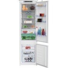 Įmontuojamas šaldytuvas Beko BCNA306E4SN