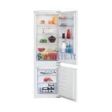 Įmontuojamas šaldytuvas Beko BCSA285K2S
