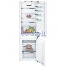 Įmontuojamas šaldytuvas Bosch KIN86AFF0