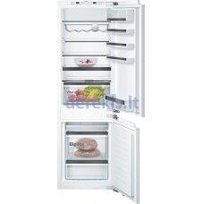Įmontuojamas šaldytuvas Bosch KIN86HDF0