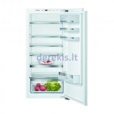 Įmontuojamas šaldytuvas Bosch KIR41AFF0