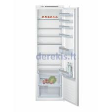Įmontuojamas šaldytuvas Bosch KIR81VSF0