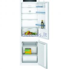 Įmontuojamas šaldytuvas Bosch KIV86VSE0