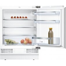 Įmontuojamas šaldytuvas Bosch KUR15ADF0