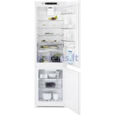 Įmontuojamas šaldytuvas Electrolux ENT8TE18S
