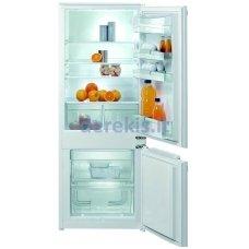 Įmontuojamas šaldytuvas Gorenje RKI4151AW