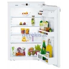 Įmontuojamas šaldytuvas Liebherr IK 1620 Comfort