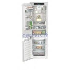 Įmontuojamas šaldytuvas Liebherr SICNd 5153, Prime NoFrost
