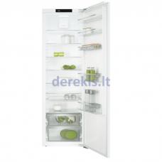 Įmontuojamas šaldytuvas Miele K 7733 E