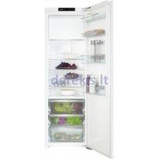 Įmontuojamas šaldytuvas Miele K 7744 E