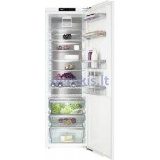 Įmontuojamas šaldytuvas Miele K 7773 D