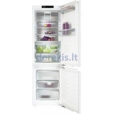 Įmontuojamas šaldytuvas Miele KFN 7774 D RE
