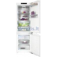 Įmontuojamas šaldytuvas Miele KFN 7795 D