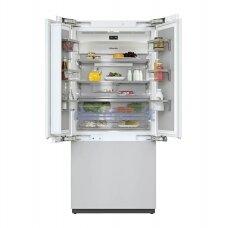 Įmontuojamas šaldytuvas Miele MasterCool FrenchDoor, KF 2982 Vi