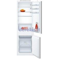 Įmontuojamas šaldytuvas Neff KI5862S30
