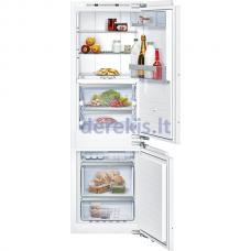 Įmontuojamas šaldytuvas Neff N90, KI8865DE0