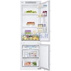 Įmontuojamas šaldytuvas Samsung BRB260000WW
