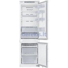 Įmontuojamas šaldytuvas Samsung BRB26605DWW
