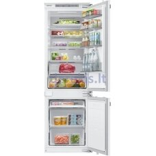 Įmontuojamas šaldytuvas Samsung BRB26715CWW