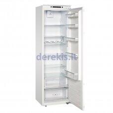 Įmontuojamas šaldytuvas Scandomestic BIK 342 A+