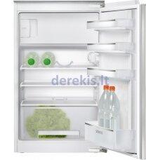 Įmontuojamas šaldytuvas Siemens KI18LV62
