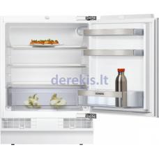 Įmontuojamas šaldytuvas Siemens KU15RAFF0